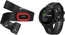 Garmin Forerunner 735XT Black HR Run2