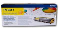 toner BROTHER TN-241Yellow HL-3140CW/3150CDW