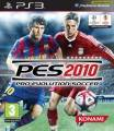 PS3 - Pro Evolution Soccer 2010 (PES 2010)