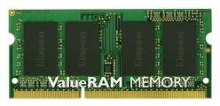 Kingston Paměť SO-DIMM DDR3 8GB