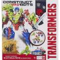 Transformers construct bots optimus prime a gnaw dino