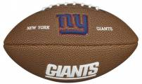 Míč Wilson NFL Mini Team NY Giants