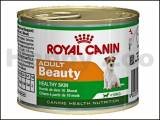 Konzerva ROYAL CANIN Mini Adult Beauty 195g