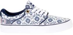 Boty DC Mikey Taylor Vulc SP white-navy 39