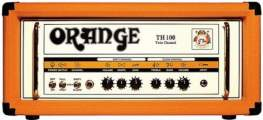 ORANGE TH100H Thunder
