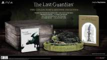 SONY PS4 hra The Last Guardian - Collectors Edition
