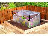 Pařeniště Palram COLD FRAME Single