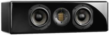ADAM AUDIO ARTist 6H Black