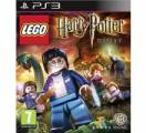 LEGO Harry Potter: Years 5-7 (PS3) - CEP31217