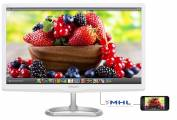 "Philips LCD 276E6ADSS/00 27"" wide ADS-IPS/1920x1080/20M:1/5ms/300cd/VGA/DVI-D/HDMI (MHL)"