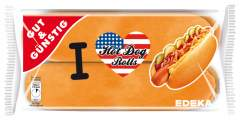 Hot Dog Rolls 4.ks (Hot Dog Rolls 4.ks)