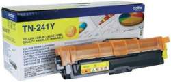 BROTHER TN-241Y toner yellow, 1400 str.