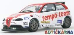 Alfa Romeo 147 GTA 2003 No.8