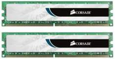 Corsair DDR3 4GB (Kit 2x2GB) DIMM 1333MHz CL9