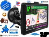 "GPS navigace - tablet XtechNavi EU7054AT TRUCK, 7.0"", Android 4 CZ, WiFi, BT, Lifetime"
