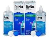 Roztok ReNu MultiPlus 2 x 360 ml