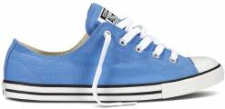 Chuck Taylor All Star Dainty Smalt Blue