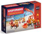 Power Construction Magformers