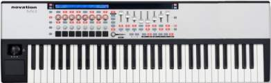 NOVATION Remote 61 SL MK2
