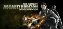 Ace Combat Assault Horizon Enhanced Edition