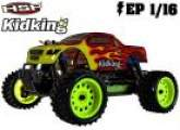 HSP Kidking 1/16 RTR