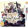 Legend of Legacy - Nintendo 3DS (NI3S42900)