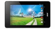 "Acer Iconia TAB B1-730HD-Intel Atom Z2560(1.6 GHz)/16GB/7""dotykový HD/0,3MP(front)/GPS/BT/Android/White"