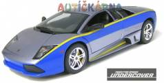 Lamborghini Murcielago LP640 Need For Speed