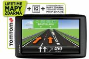 tomtom Start 20 Regional Lifetime