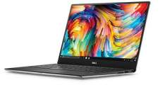 "DELL XPS 13-9360 i5-7200U 13.3"" QHD+ Touch 8GB"