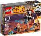 LEGO Star Wars - Geonosis Troopers 75089 - 75089