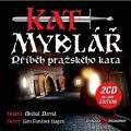 Audio CD: Kat Mydlář (De Luxe Edition) - 2CD: Kat Mydlář (De Luxe Edition) - 2CD (David Michal) - David Michal
