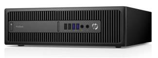 HP ProDesk 600 G2 SFF