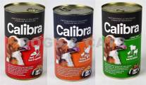 Calibra MIX konzervy 12x 1240 g