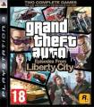 PS3 - Grand Theft Auto IV: Episodes from Liberty City
