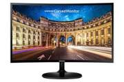 "SAMSUNG LCD 24"" C24F390F, LED, VA, HDMI, 4ms"