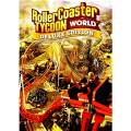 RollerCoaster Tycoon World: Deluxe (PC) DIGITAL (262896)