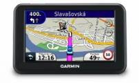 Garmin nüvi 144T Europe Lifetime - 010-01109-03L