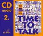 Time to Talk 2. - Audio CD /4ks/