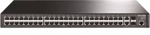 "Switch TP-Link TL-SL3452 LAN 48 + 2G + 2xSFP/19""rack"