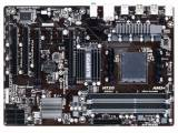 GIGABYTE MB Sc AM3+ 970A-DS3P, AMD 970, 4xDDR3