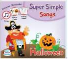 Super Simple Songs - Halloween CD (Enhanced CD)