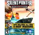 Silent Hunter 4: Wolves of the Pacific - PC - PC - 8595172602623