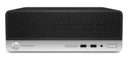 HP ProDesk 400 G4 SFF, i5-6500, Intel HD, 8 GB,