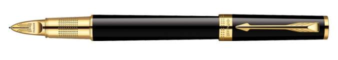 Parker Ingenuity Black Lacquer GT 5th