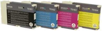 Epson ink bar Business Inkjet B300/B500 - magenta