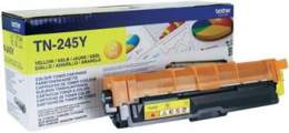 BROTHER TN-245Y toner yellow, 2200 str.