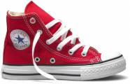 Chuck Taylor All Star Red