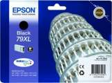 Epson Singlepack 79XL DURABrite Ultra Ink - Black