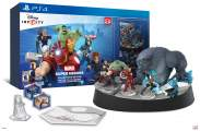 Disney Infinity 2.0: Marvel Super Heroes Collectors Edition (PS4)